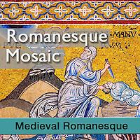 ROMANESQUE MOSAICS