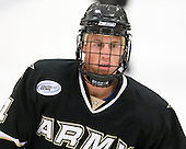 Cody Ikkala (Army - 4) - The host Colgate University Raiders defeated the Army Black Knights 3-1 in the first Cape Cod Classic on Saturday, October 9, 2010, at the Hyannis Youth and Community Center in Hyannis, MA.