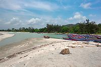 Indonesia | Bangka Island - STOCK
