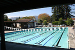 Swimming pool at Los Altos CC