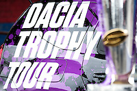 Dacia Trophy Tour - 24 July 2016