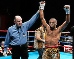 February 10, 2006 - Emanuel Augustus vs Jaime Rangel - Foxwoods Casino, CT