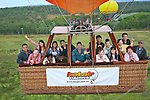 20100513 May 13 Cairns Hot Air