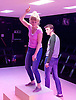 Fury <br /> by Phoebe Eclair-Powell<br /> at Soho Theatre, London, Great Britain <br /> 7th July 2016 <br /> press photocall <br /> <br /> Alex Austin <br /> <br /> Sarah Ridgeway <br /> <br /> <br /> <br /> Photograph by Elliott Franks <br /> Image licensed to Elliott Franks Photography Services