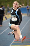 1424<br /> <br /> Eagle River&rsquo;s Emma Nelson leaps in the long jump finals. Photo for the Star by Michael Dinneen