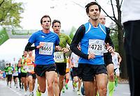 20141026: SLO, Athletics - 19th Ljubljana Marathon 2014 / Ljubljanski maraton 2014 - 21 and 42km run