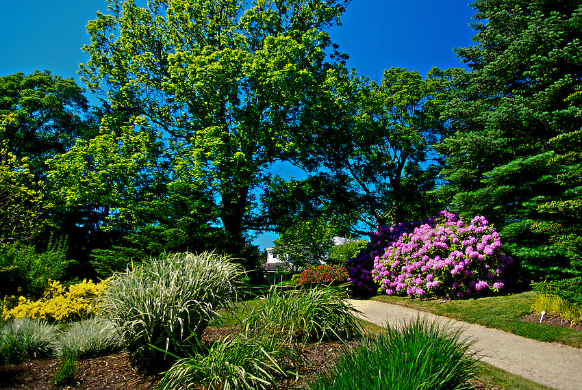 Annapolis Royal Historic Gardens Annapolis Royal
