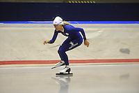 SCHAATSEN: HEERENVEEN: 19-06-2014, IJsstadion Thialf, Zomerijs training, Yvonne Nauta Team Continu, ©foto Martin de Jong