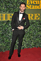 Jean-Bernard Fernandez-Versini at the London Evening Standard Theatre Awards 2016, The Old Vic, The Cut, London, England, UK, on Sunday 13 November 2016. <br /> CAP/CAN<br /> &copy;CAN/Capital Pictures /MediaPunch ***NORTH AND SOUTH AMERICAS ONLY***