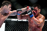 UFC Fight Night - Macao August 2014