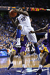UK freshman guard Archie Goodwin going in for a lay up during the first half of the men's basketball game vs. LSU at Rupp Arena on Saturday, January 26, 2013, in Lexington, Ky. Photo by Kalyn Bradford | Staff