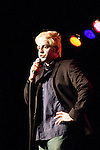 Peter Moses as Jim Gaffigan - Schtick or Treat 2012 - November 4, 2012 - Littlefield