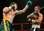 March 16, 2007: John Duddy vs Anthony Bonsante