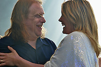 Grace Potter with Warren Haynes   The Vibes 27 July 2013