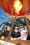 20101103 November 03 Gold Coast Hot Air Ballooning