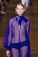 SEP 28 LANVIN show at Paris Fashion Week