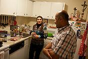 Donia Khalaf, Ghazwan, Durham, NC, September 14, 2011.