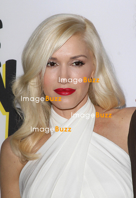 "Gwen Stefani attends the "" The Bling Ring "" Movie Premiere in Los Angeles, June 4, 2013."
