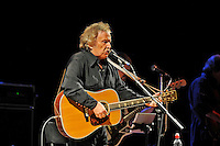 OCT 02 Don McLean performing at Fairfield Halls