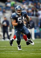 Lofa Tatupu<br /> - Seahawks vs 49ers