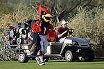 Alumni Golf 12/7