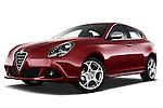 Alfa Romeo Giulietta 5-door Hatchback 2014