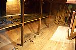 Slave Trade Historical Items, Kura Hulunda Museum