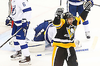 Eastern Conference Finals - Game 5 Pittsburgh Penguins vs Tampa Bay Lightning May 22, 2016