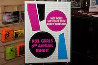 Reel Grrls Gala - 2012