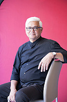 2017 Amitav Ghosh