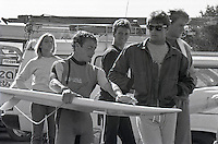 1980 - Surfing in the 80's