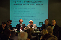 Big Brother is Watching You: Mass Surveillance of the Media Industry
