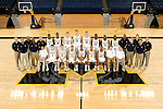 2008-09 Men's Basketball