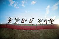 CX Jaarmarktcross Niel 2014