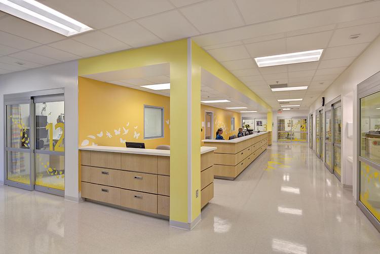 Nationwide Children S Hospital Surgical Center Brad
