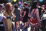 A scene at Zagreb pride.
