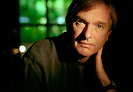 Australian film director Peter Weir