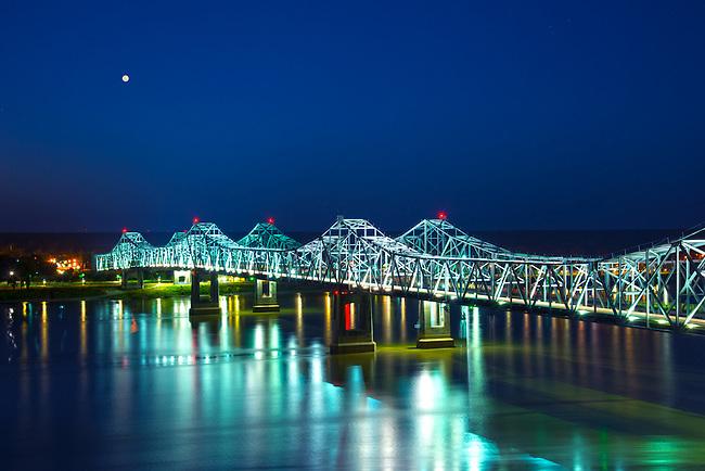Natchez, MS_Mississippi River