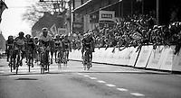 Tom Boonen wins GW a 3rd time..74th Gent-Wevelgem (2012).236km between Deinze & Wevelgem.winner 2012: Tom Boonen..