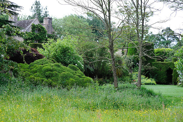 Cothay Manor - Alastair & Mary-Anne Robb