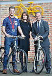 Yorkshire Bike Library - 12 Dec 2014