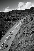 McKenzie Pass Road Race