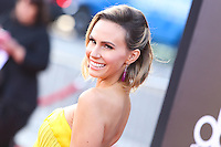 HOLLYWOOD, LOS ANGELES, CA, USA - NOVEMBER 14: Keltie Knight arrives at the 18th Annual Hollywood Film Awards held at the Hollywood Palladium on November 14, 2014 in Hollywood, Los Angeles, California, United States. (Photo by Xavier Collin/Celebrity Monitor)