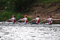 Monmouth Regatta 2011, May 29.