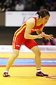 Saori Yoshida, December 23, 2011 - Wrestling : All Japan Wrestling Championship, Women's Free Style -55kg at 2nd Yoyogi Gymnasium, Tokyo, Japan. (Photo by Daiju Kitamura/AFLO SPORT) [1045]