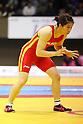 Saori Yoshida, December 23, 2011 - Wrestling : All Japan Wrestling Championship, Women's Free Style -55kg at 2nd Yoyogi Gymnasium, Tokyo, Japan. (Photo by Daiju Kitamura/AFLO SPORT) [1045]