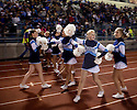 PE00074-00...WASHINGTON - High school cheer leaders.