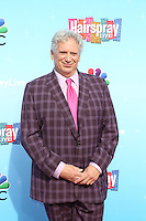 UNIVERSAL CITY, CA - NOVEMBER 16: Harvey Fierstein attends the press junket for NBC's 'Hairspray Live!' at the NBC Universal Lot on November 16, 2016 in Universal City, California (Credit: Parisa Afsahi/MediaPunch).