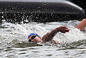 2012 Olympic Games - Swimming - Women's 10km Marathon