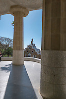 Parc Guell-5